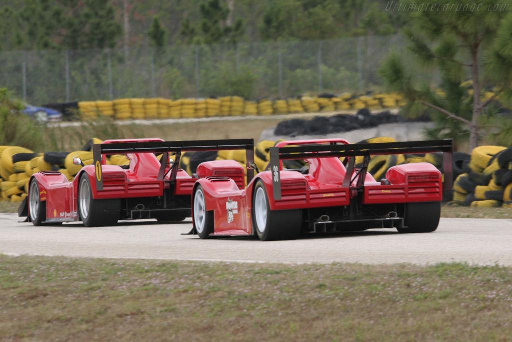 Ferrari 333 SP - Chassis: 036   - 2006 Cavallino Classic