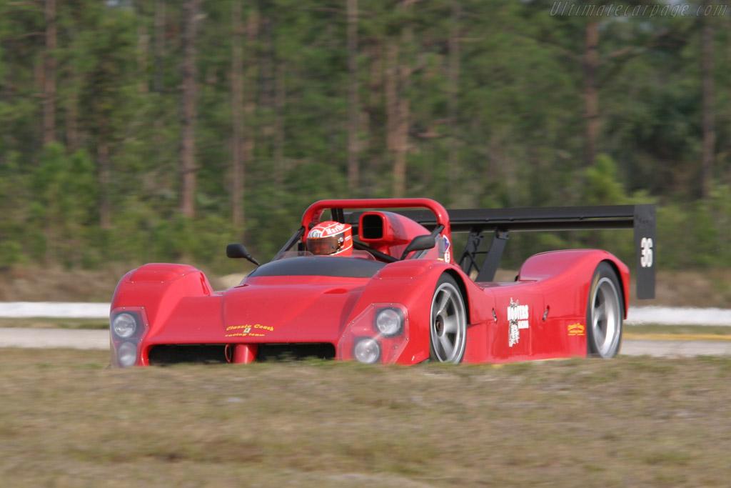 Ferrari 333 SP - Chassis: 036   - 2005 Cavallino Classic