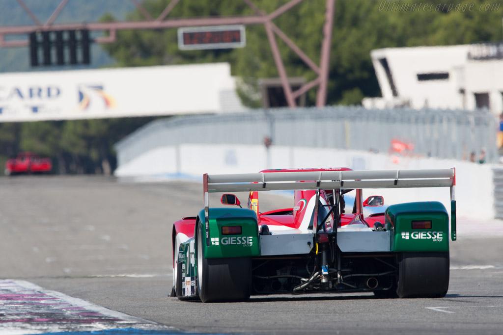 Ferrari 333 SP - Chassis: 030   - 2012 Dix Mille Tours