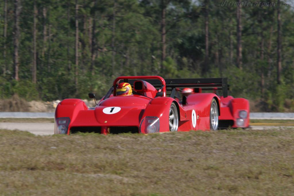 Ferrari 333 SP - Chassis: 028   - 2005 Cavallino Classic