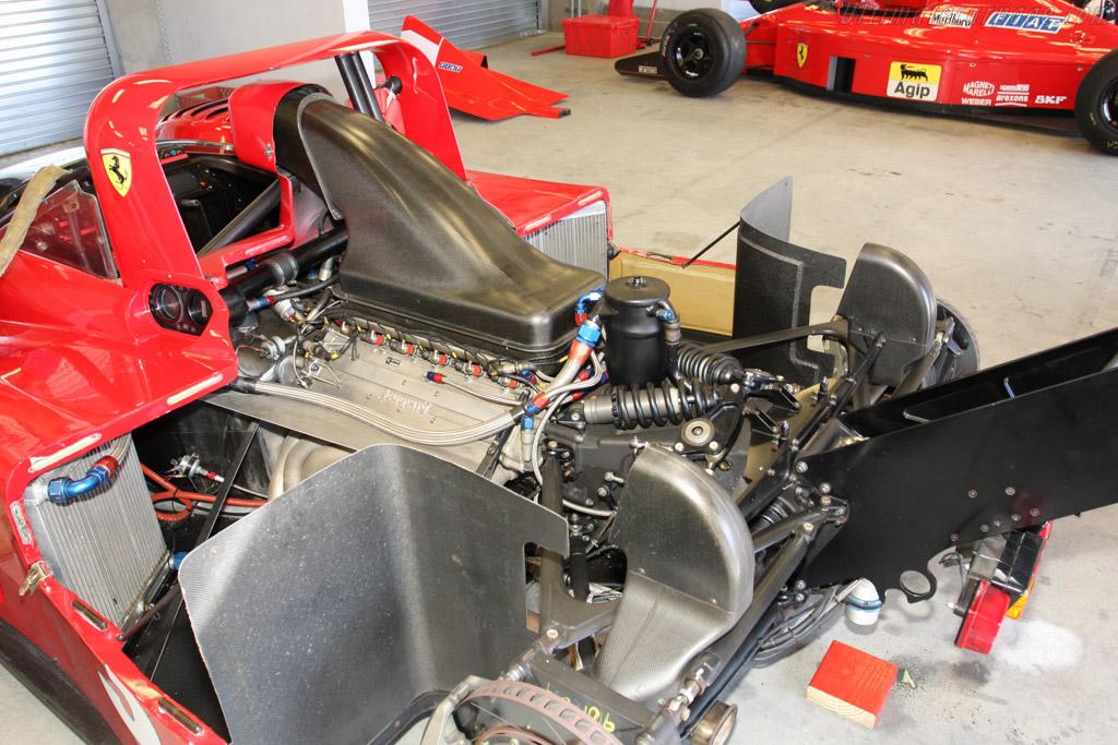 Ferrari 333 SP - Chassis: 015   - 2008 Monterey Historic Automobile Races