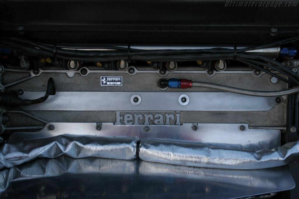 Ferrari 333 SP - Chassis: 001   - 2008 Cavallino Classic