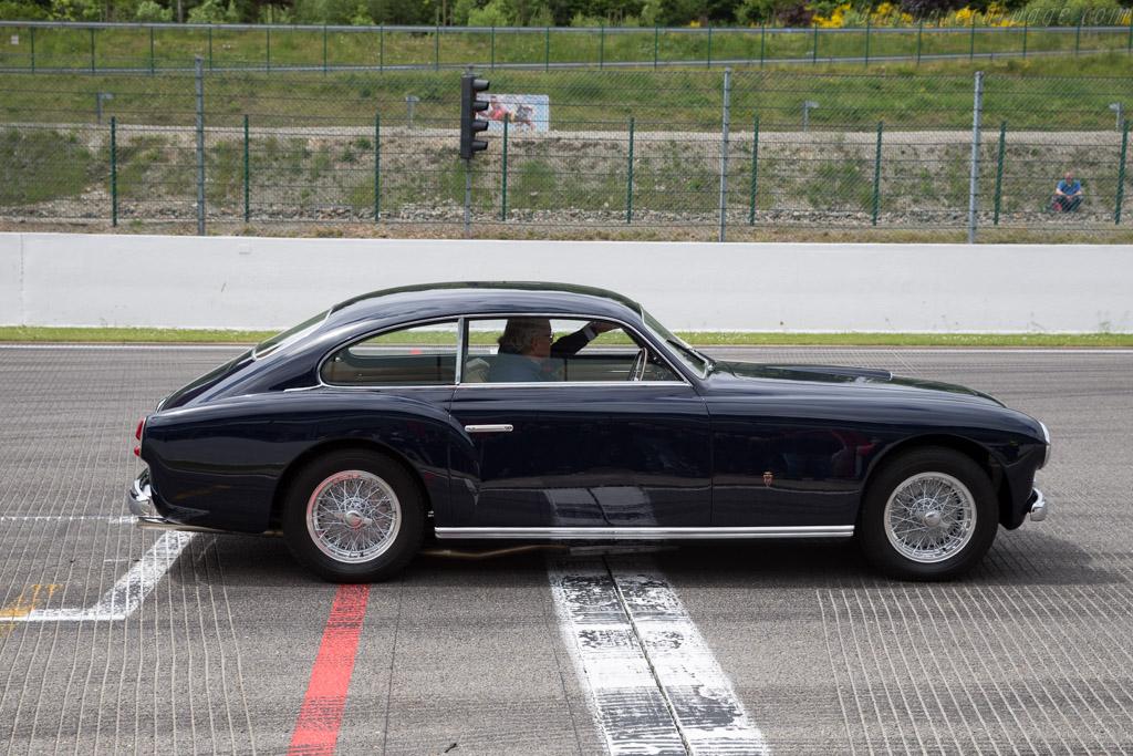 Ferrari 212 Inter Ghia Coupe - Chassis: 0225EL   - 2015 Modena Trackdays