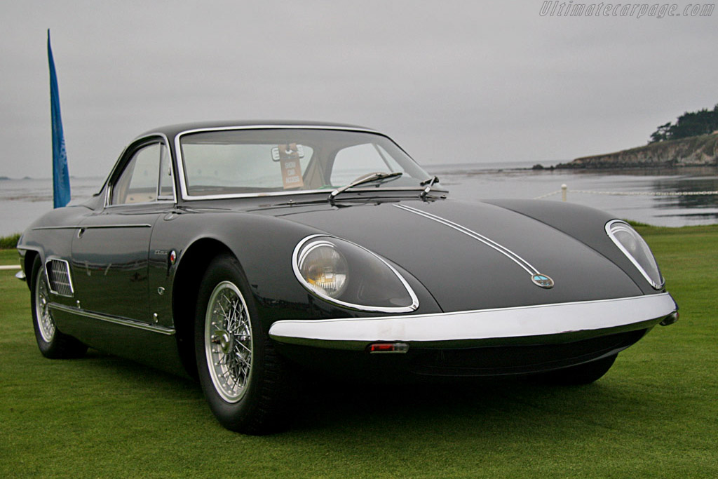 ATS 2500 GT - Chassis: 2003   - 2006 Pebble Beach Concours d'Elegance