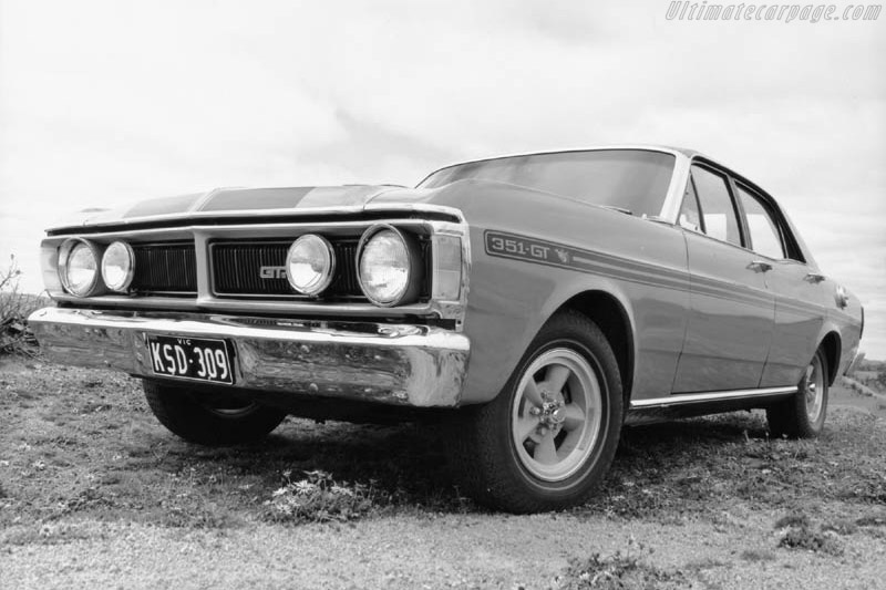 Click here to open the ford xy falcon gtho gallery for Ford motor company phone directory
