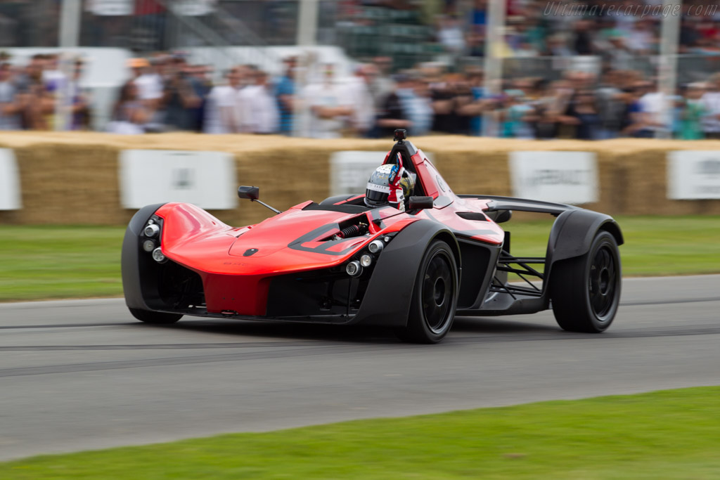 Click here to open the BAC Mono 2.5 gallery