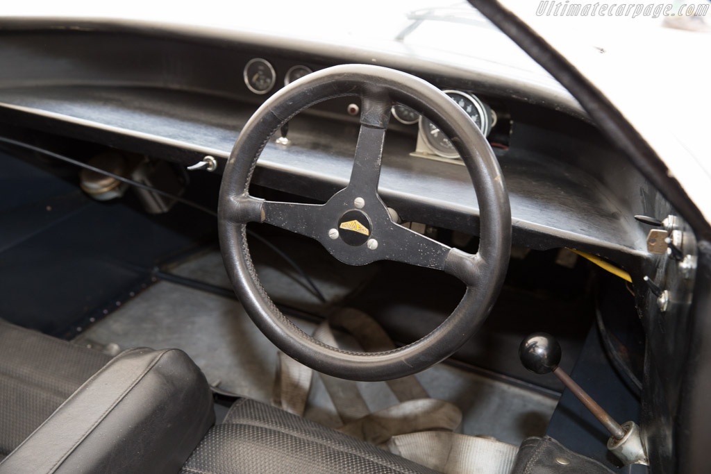 Chevron B16 Mazda - Chassis: CH-DBE-14   - 2015 Goodwood Festival of Speed