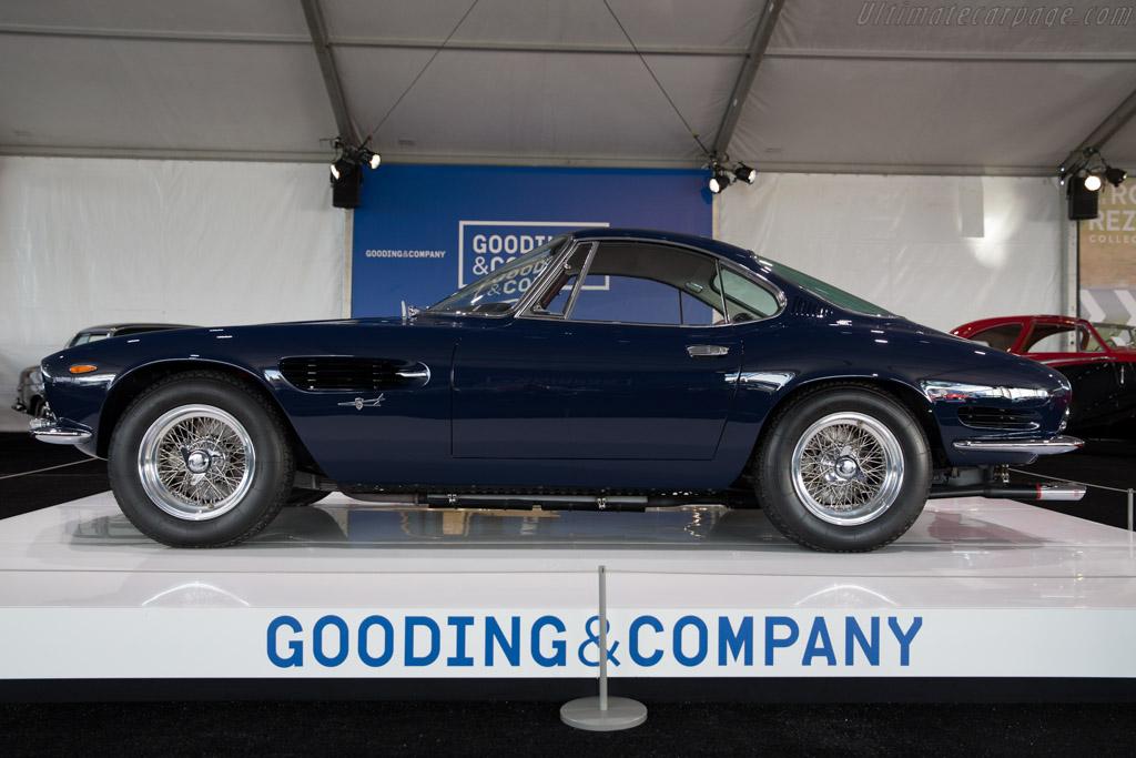 Ferrari 250 GT SWB Bertone Berlinetta - Chassis: 3269GT   - 2015 Monterey Auctions