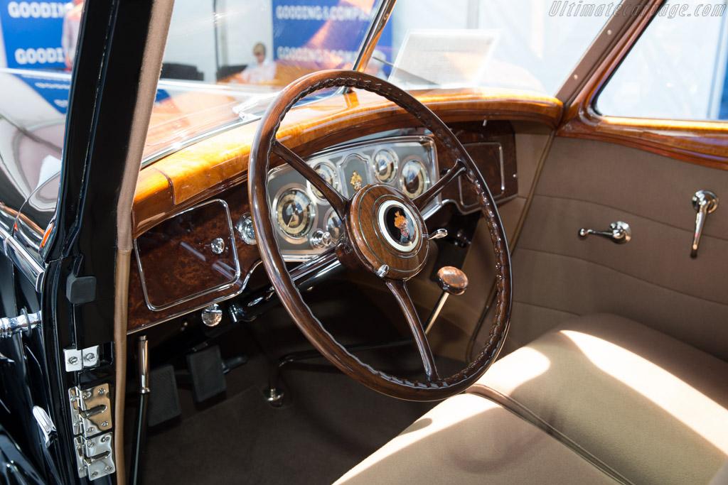 Packard 1108 Twelve Dietrich Sport Sedan - Chassis: 1108-43   - 2015 Monterey Auctions