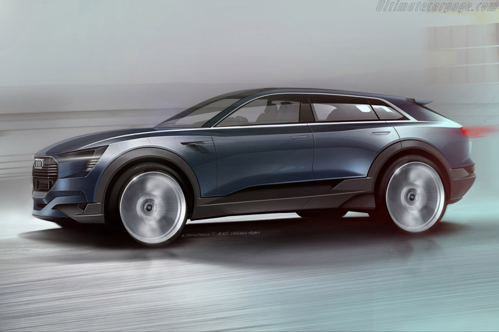 Click here to open the Audi e-tron quattro concept gallery