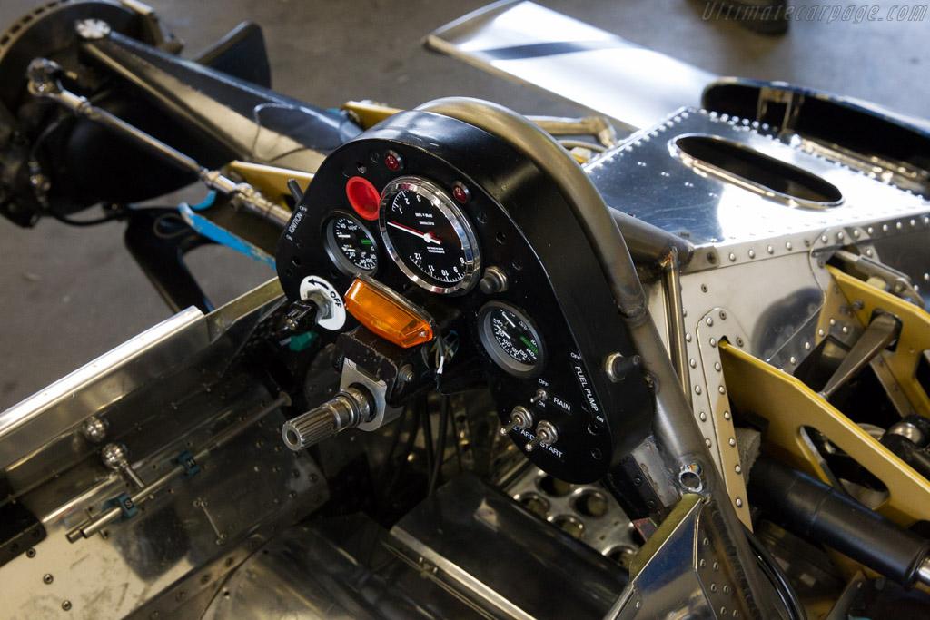 Ligier JS17 Matra - Chassis: JS17/04   - 2015 Historic Grand Prix Zandvoort