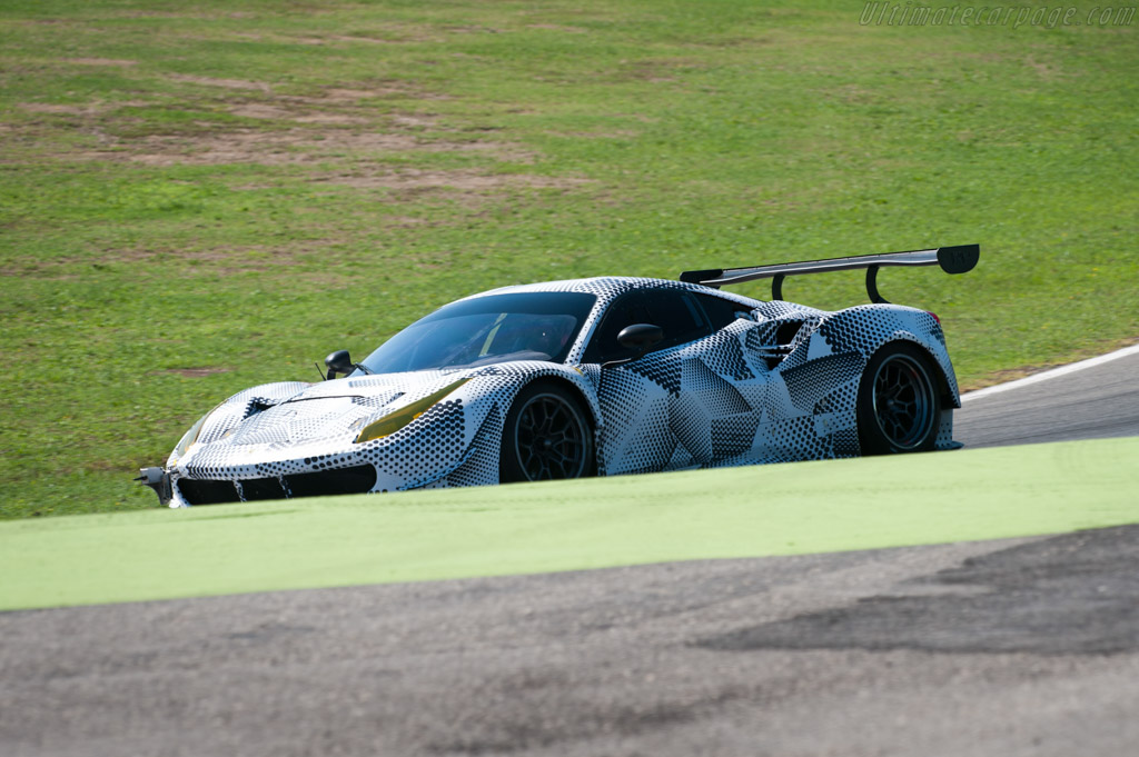 2016 ferrari 488 gte images specifications and information. Black Bedroom Furniture Sets. Home Design Ideas