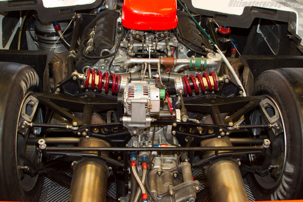 Spice SE91P Acura - Chassis: 026   - 2015 Monterey Motorsports Reunion