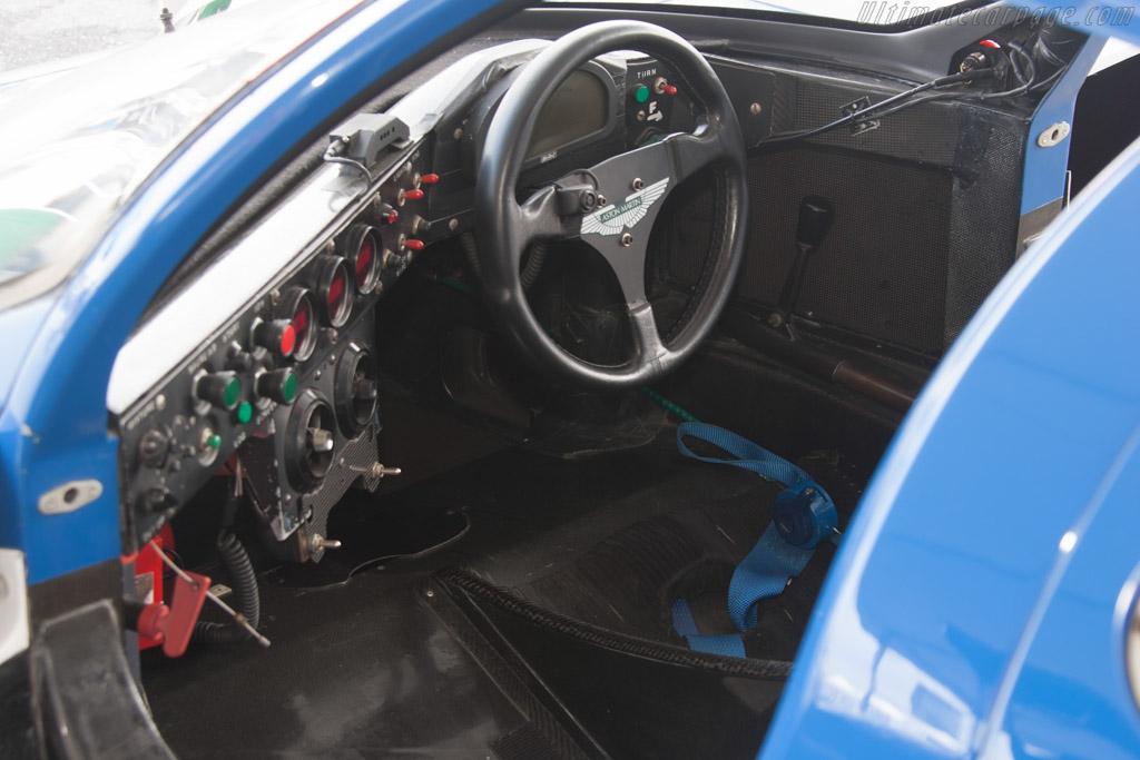 Aston Martin AMR1 - Chassis: AMR1 / 04   - 2013 Monterey Motorsports Reunion
