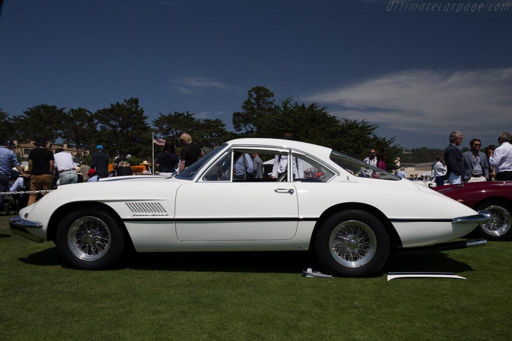 Ferrari 400 Superfast II - Chassis: 2207SA   - 2015 Pebble Beach Concours d'Elegance