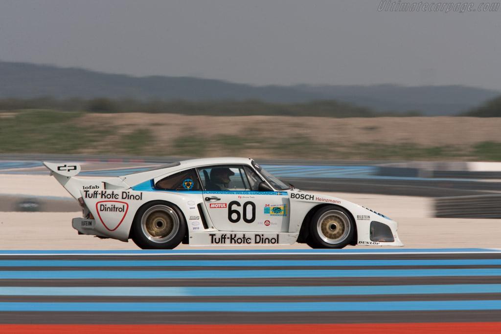 Porsche 935 L1 'Baby' - Chassis: L1   - 2010 Le Mans Series Castellet 8 Hours