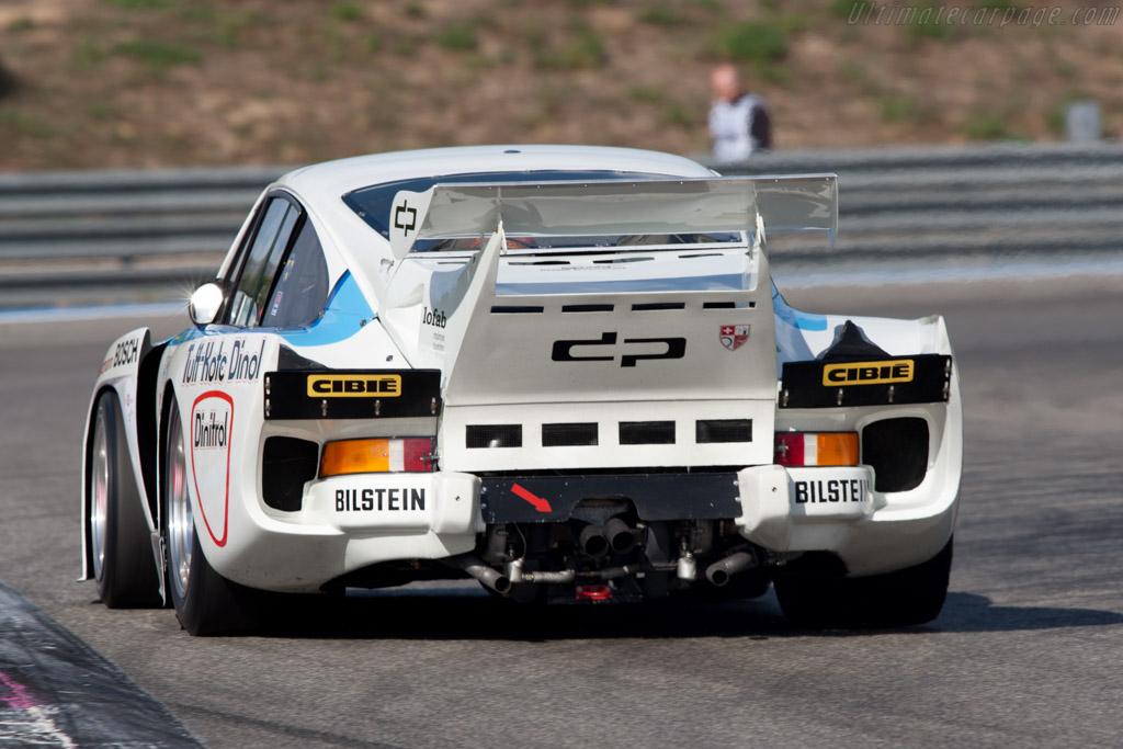 Porsche 935 L1 'Baby' - Chassis: L1   - 2011 Dix Mille Tours