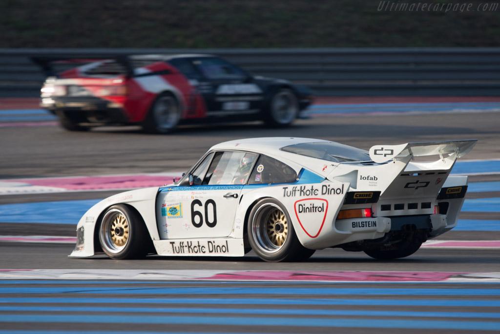 Porsche 935 L1 'Baby' - Chassis: L1   - 2012 Dix Mille Tours