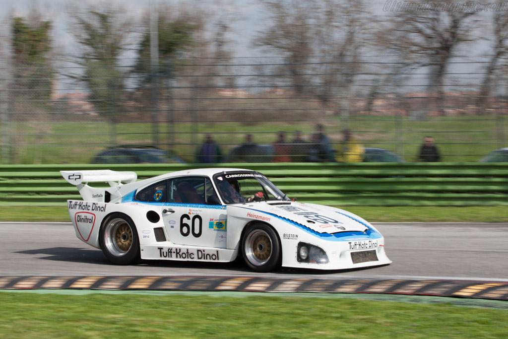 Porsche 935 L1 'Baby' - Chassis: L1   - 2013 Imola Classic