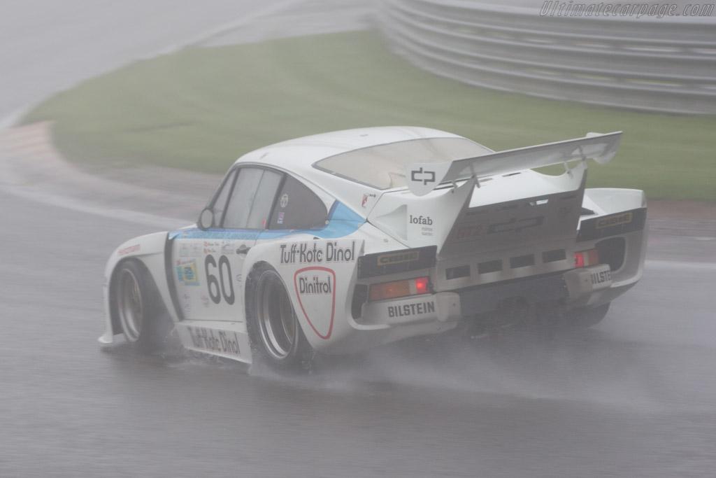 Porsche 935 L1 'Baby' - Chassis: L1   - 2013 Spa Classic