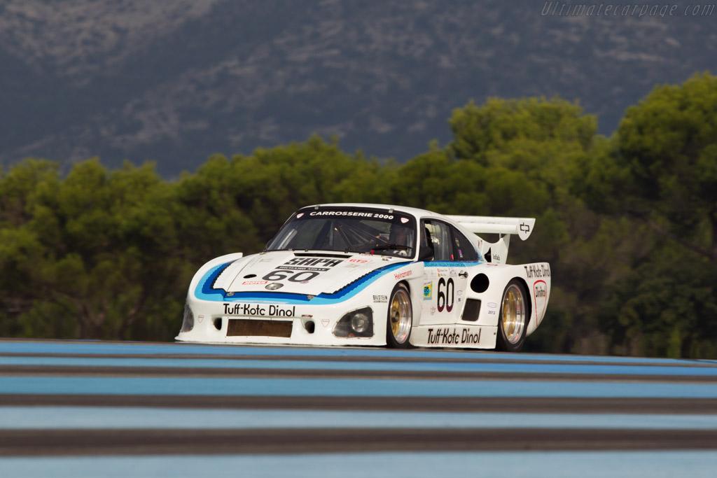 Porsche 935 L1 'Baby' - Chassis: L1   - 2013 Dix Mille Tours