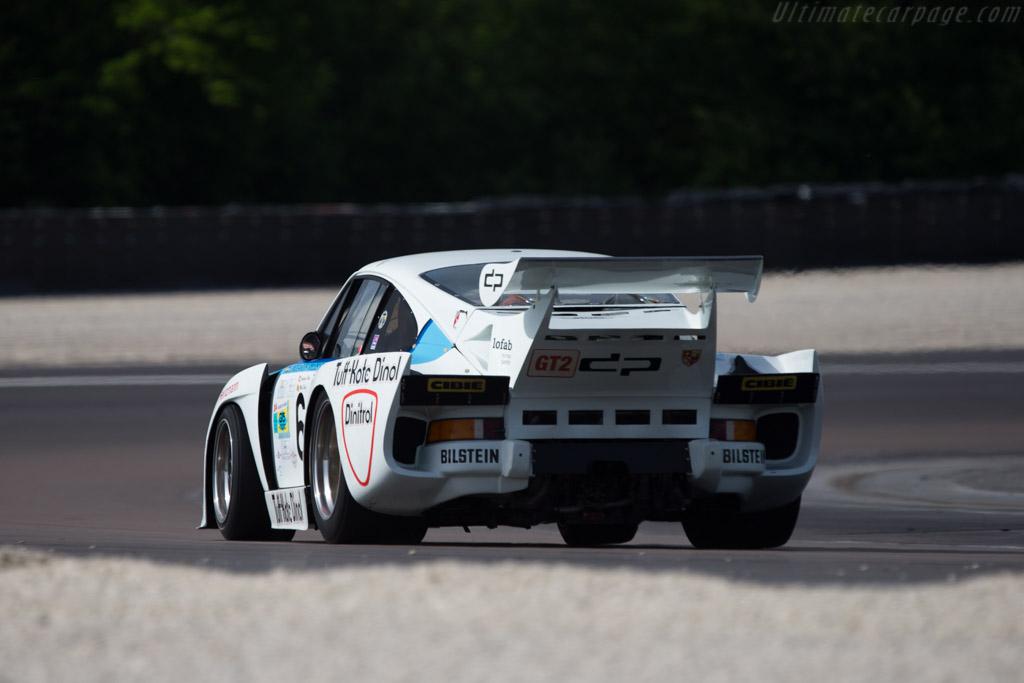 Porsche 935 L1 'Baby' - Chassis: L1   - 2014 Grand Prix de l'Age d'Or