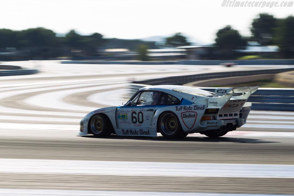 Porsche 935 L1 'Baby' - Chassis: L1   - 2014 Dix Mille Tours