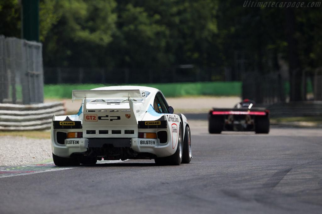 Porsche 935 L1 'Baby' - Chassis: L1   - 2015 Monza Historic