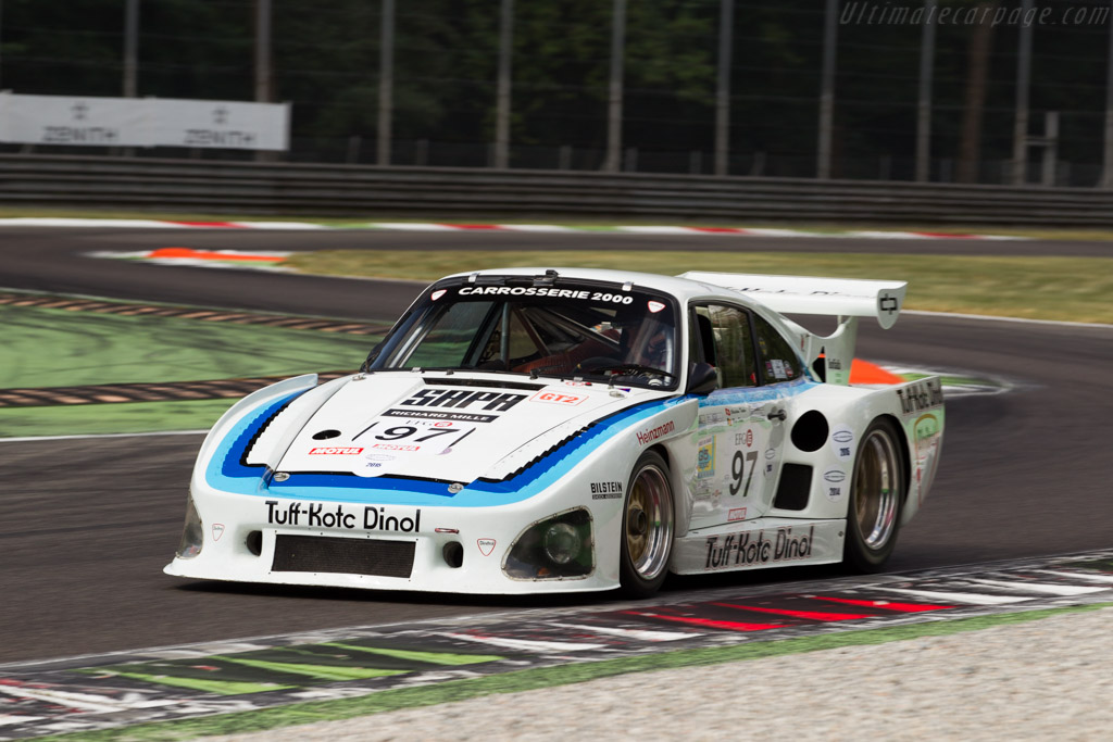 Click here to open the Porsche 935 L1 'Baby' gallery