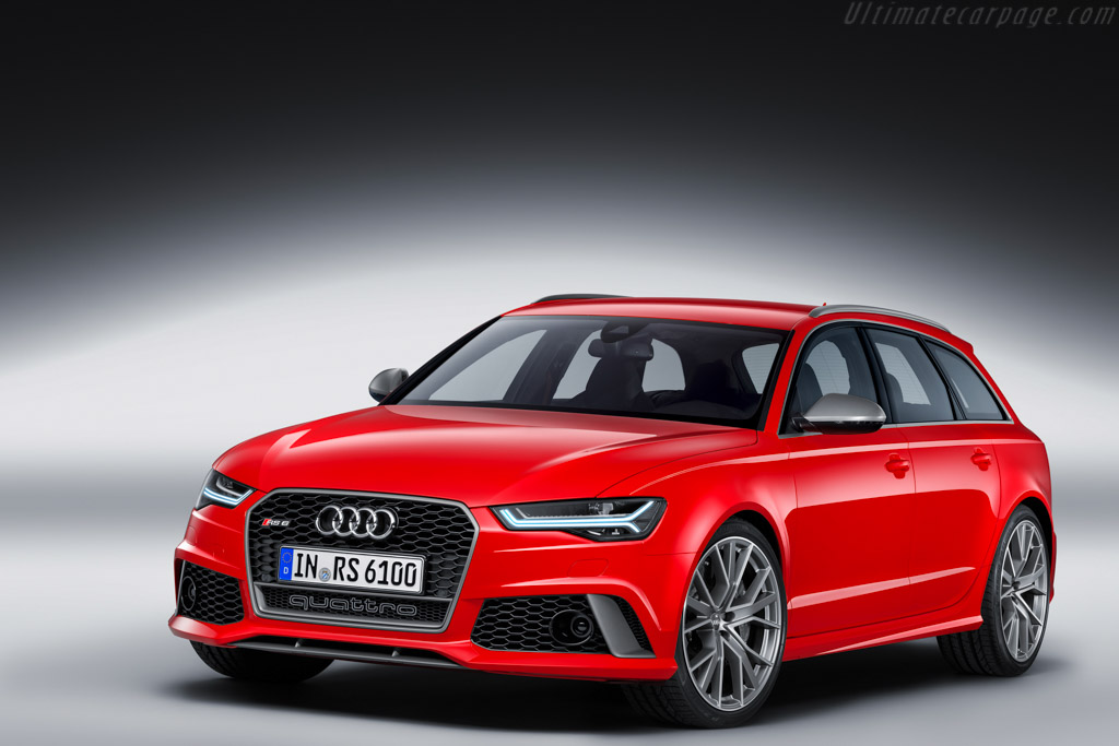audi rs 6 avant performance. Black Bedroom Furniture Sets. Home Design Ideas