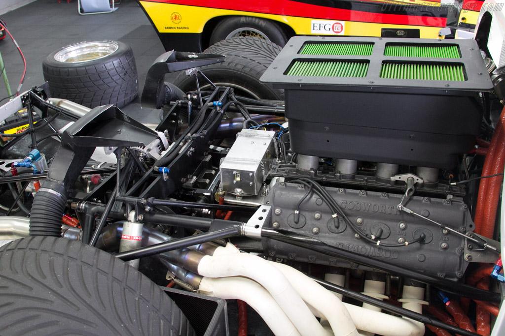 Tiga GC85 Cosworth - Chassis: 379   - 2015 Dix Mille Tours