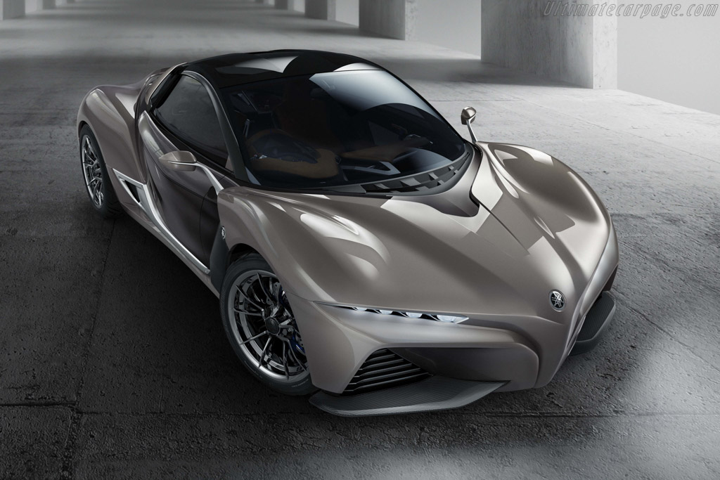 Click here to open the Yamaha Sports Ride Concept gallery