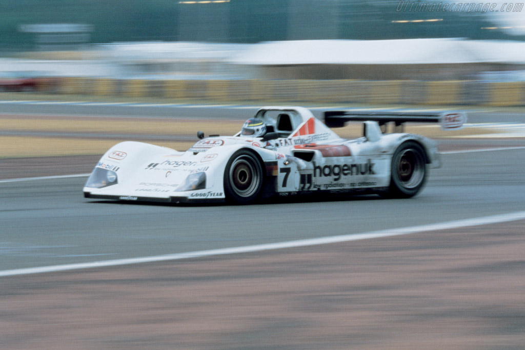 Porsche TWR WSC95