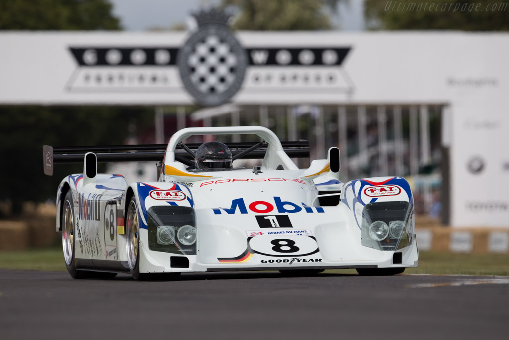 Click here to open the Porsche LMP1/98 gallery