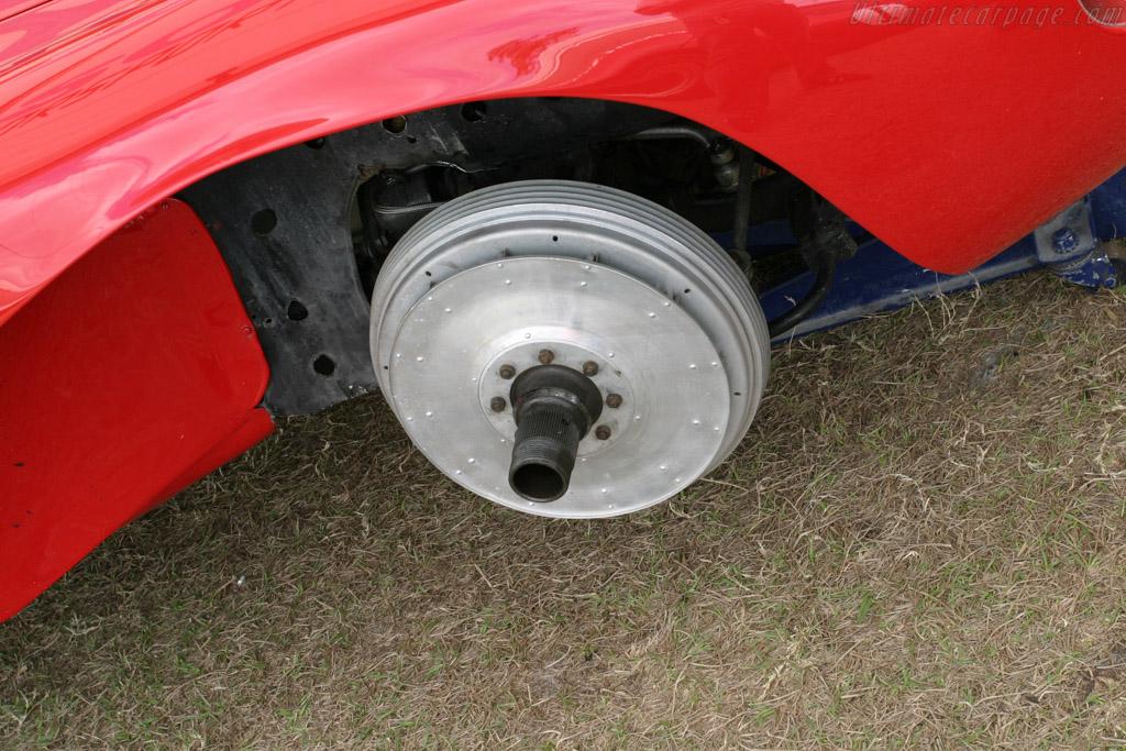 Ferrari 625 LM Touring Spyder - Chassis: 0642MDTR   - 2005 Cavallino Classic