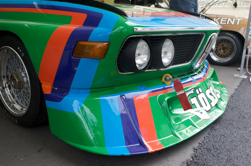 BMW 3.0 CSL Group 5 - Chassis: 2275982   - 2008 Le Mans Classic