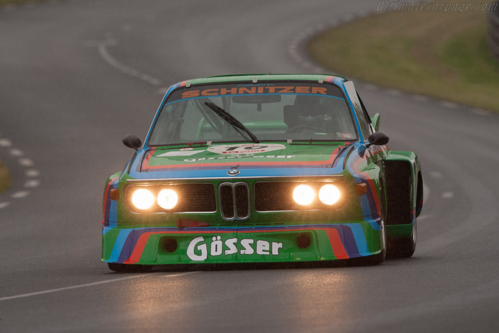 BMW 3.0 CSL Group 5 - Chassis: 2275982   - 2012 Le Mans Classic