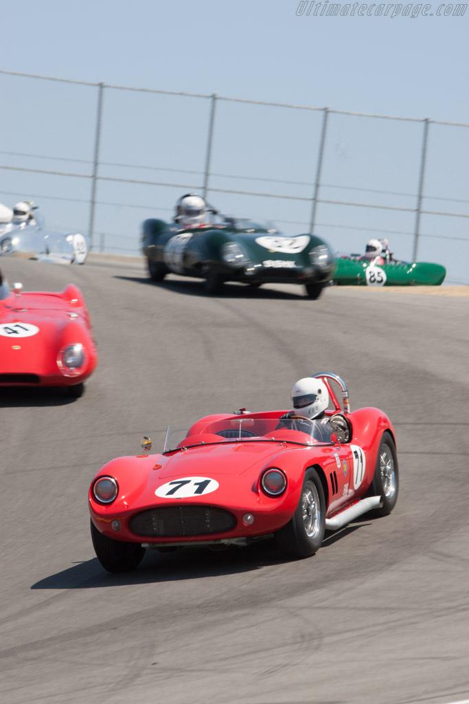 Devin SS Chevrolet - Chassis: SR1-3   - 2009 Monterey Historic Automobile Races