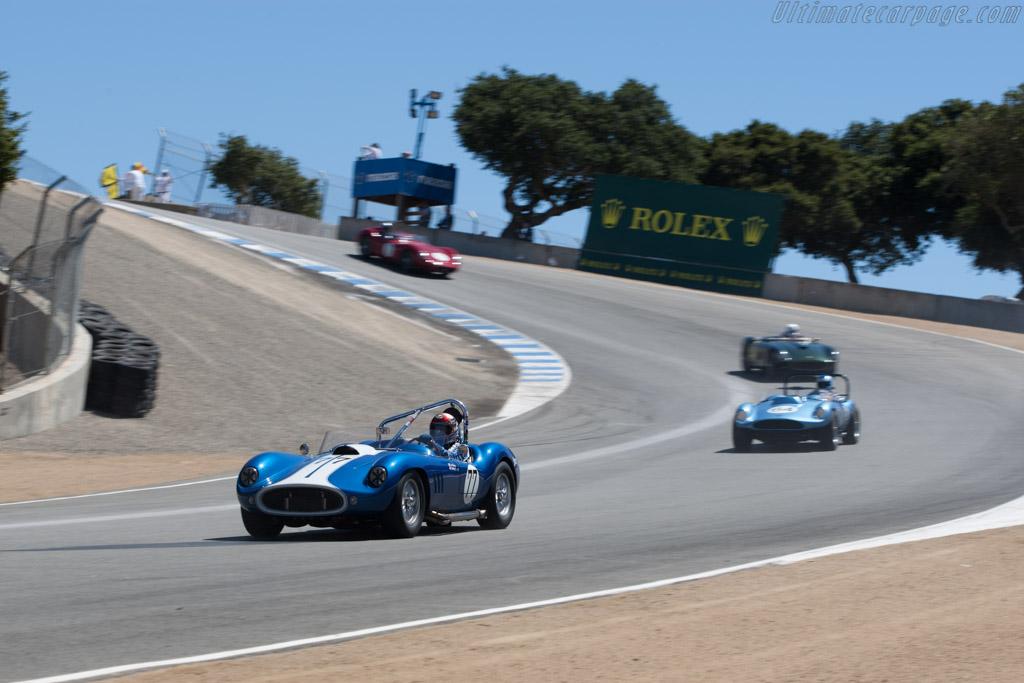 Devin SS Chevrolet - Chassis: SR4-1   - 2010 Monterey Motorsports Reunion