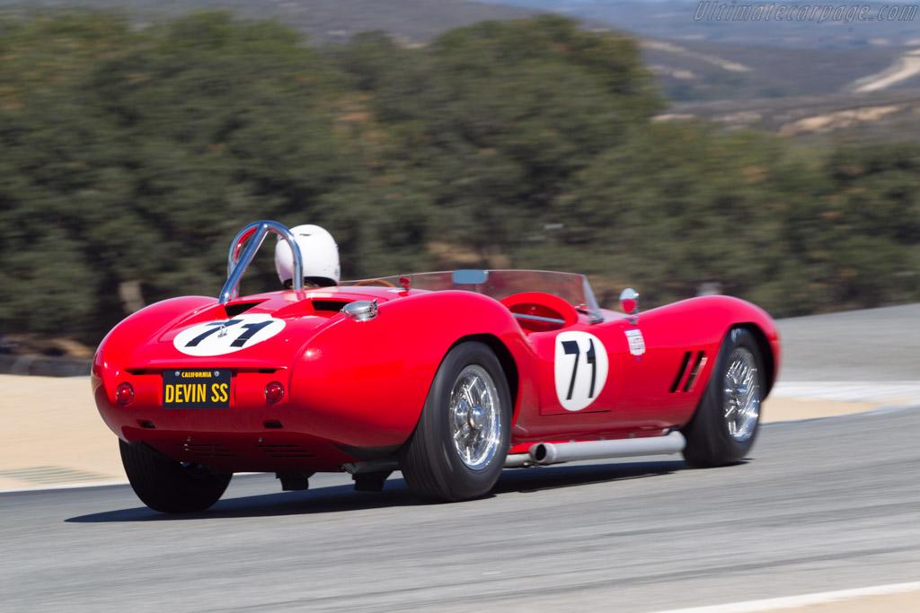 Devin SS Chevrolet - Chassis: SR1-3   - 2014 Monterey Motorsports Reunion