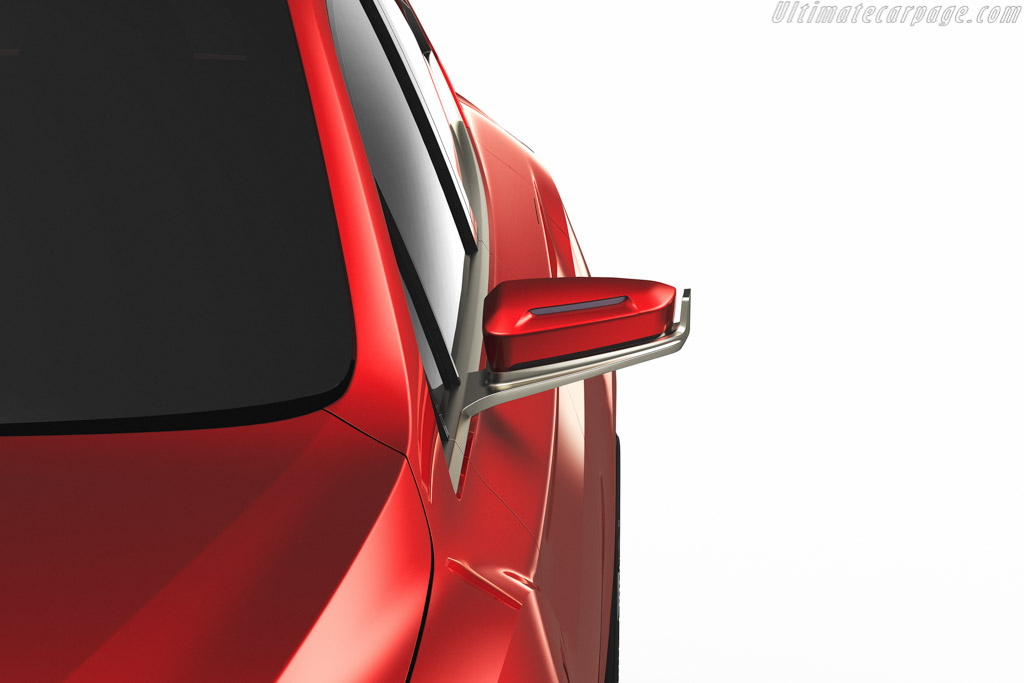 Subaru Impreza Sedan Concept