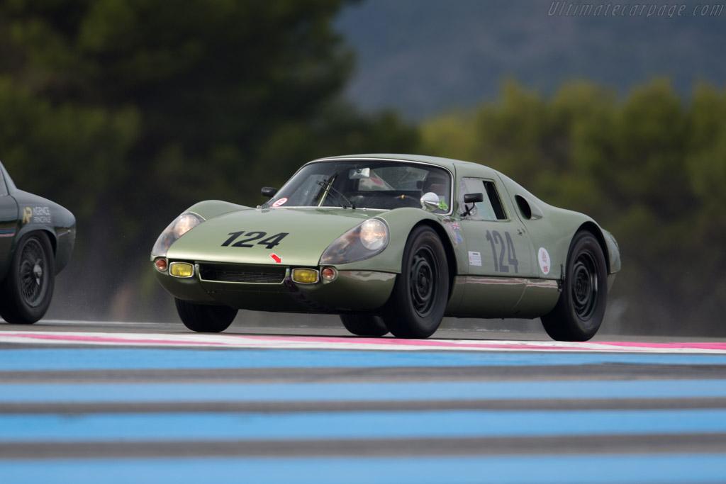 Porsche 904 Carrera GTS - Chassis: 904-025   - 2015 Dix Mille Tours