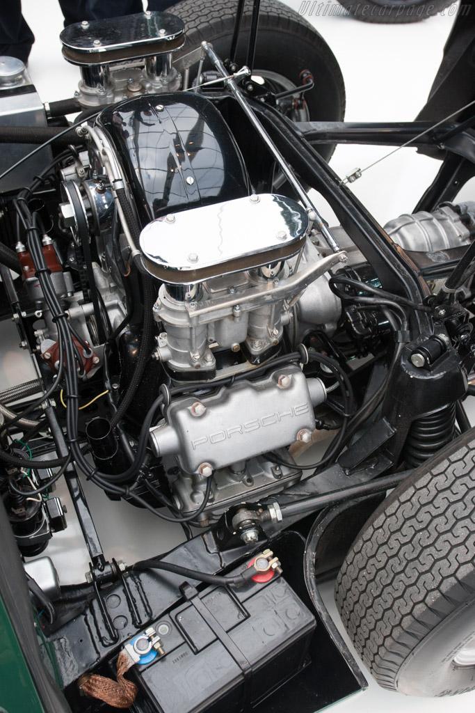 Porsche 904 Carrera GTS - Chassis: 904-045   - 2014 Retromobile