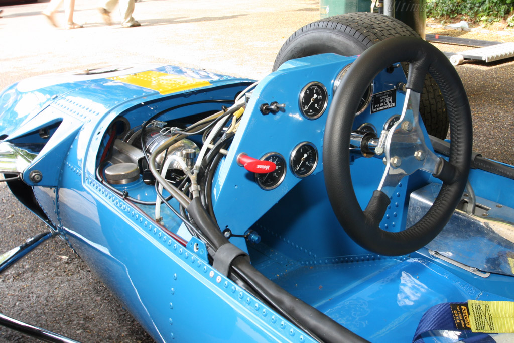 Matra MS5 Ford - Chassis: 04   - 2009 Goodwood Festival of Speed