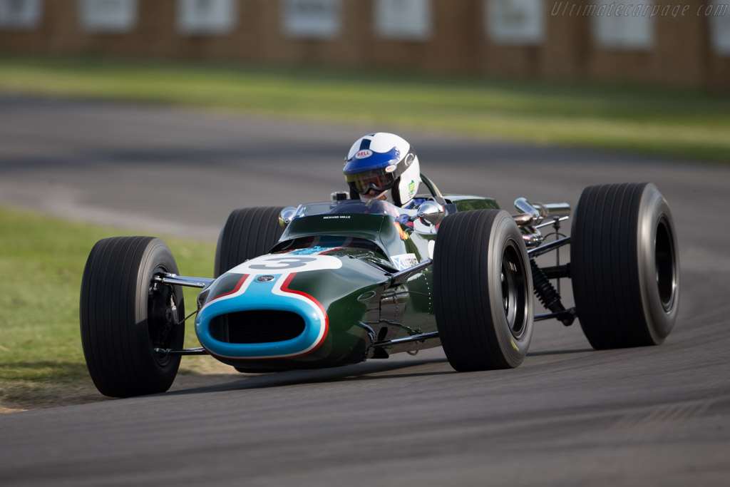 Click here to open the Matra MS5 Ford gallery
