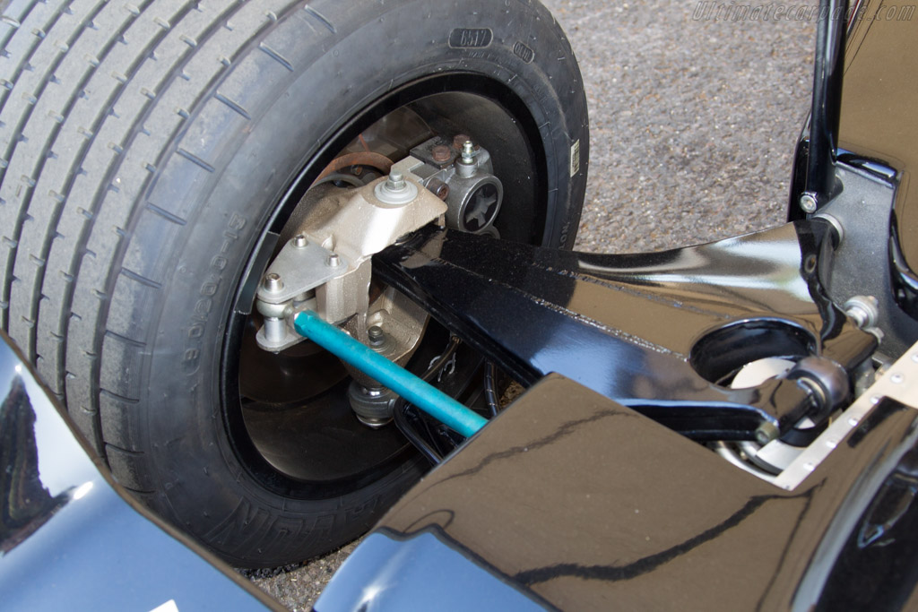 Kojima KE007 Cosworth - Chassis: KE007/2   - 2015 Goodwood Festival of Speed