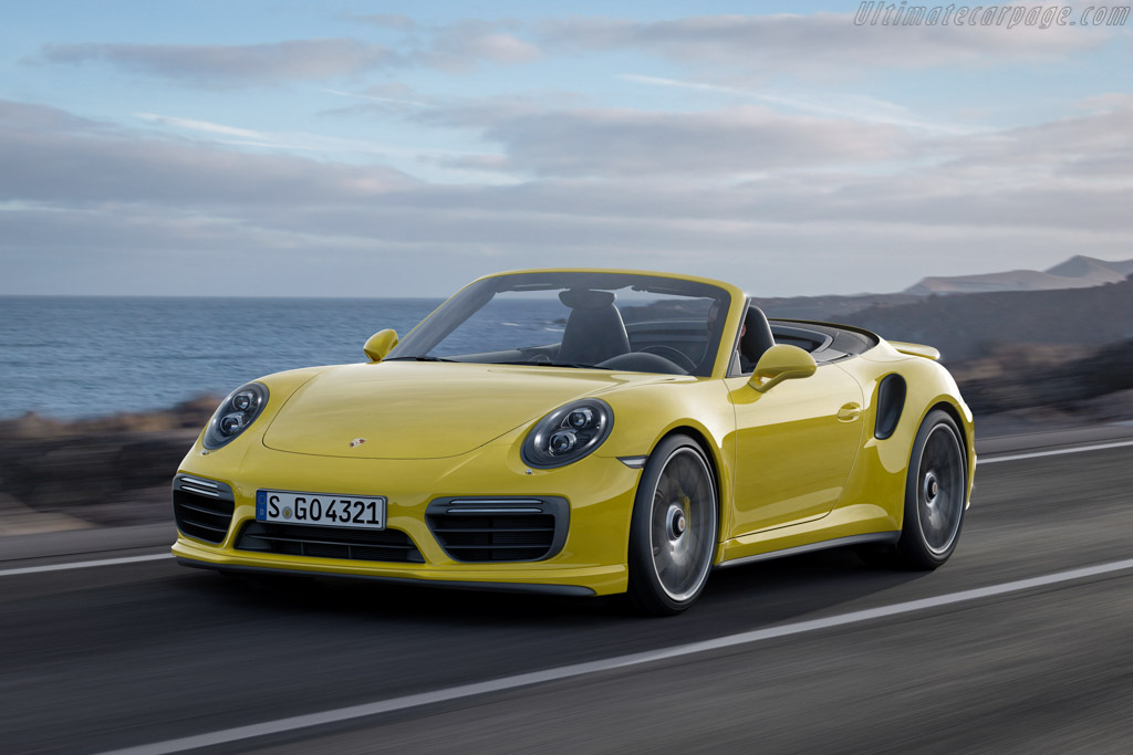 2016 porsche 911 turbo s cabriolet images specifications and. Black Bedroom Furniture Sets. Home Design Ideas