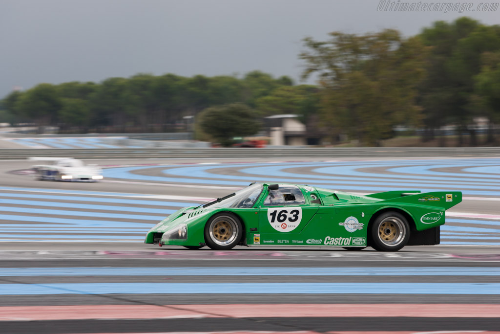 Alba AR2 Giannini - Chassis: 001   - 2013 Dix Mille Tours