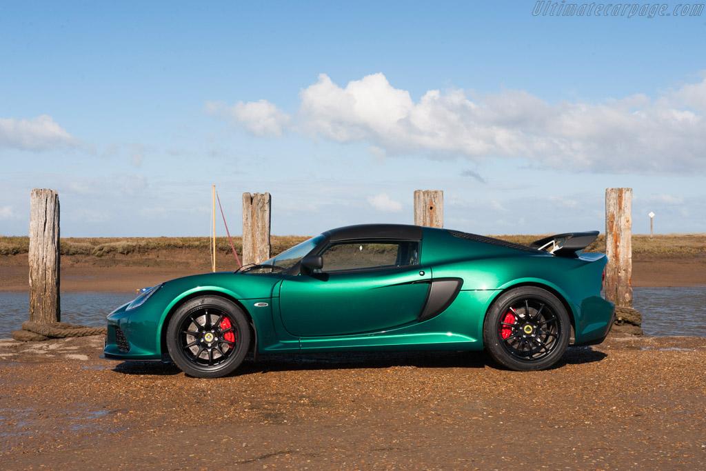Lotus Exige Sport 350