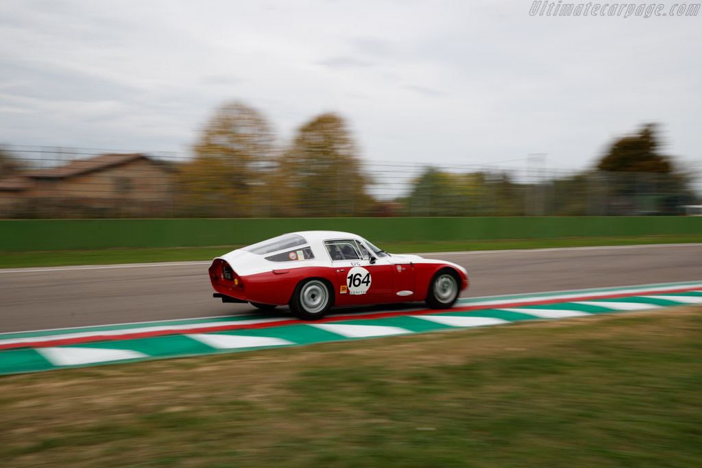 Alfa Romeo Giulia TZ - Chassis: AR10511 750107  - 2018 Imola Classic